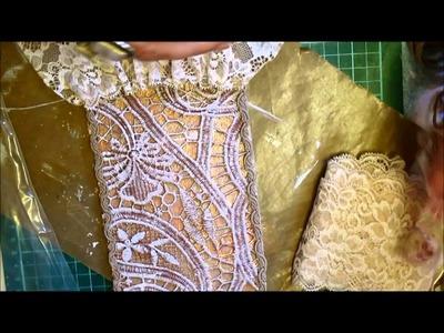 Shabby Chic.Vintage Dressform Tag Tutorial - jennings644