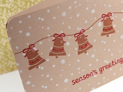 Holiday Card Series 2012 - Day 4