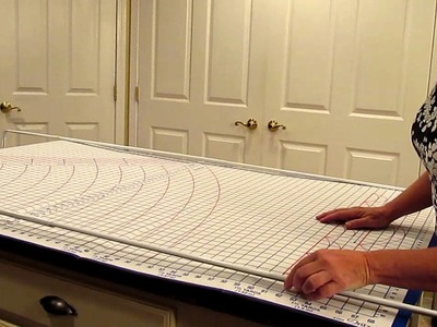 How to make your own Quilter's design wall