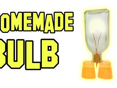 ✔ How To Make A Homemade Bulb