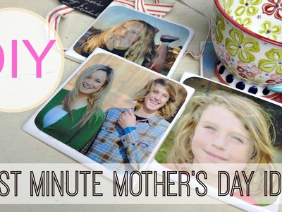 How to Transfer a Photo to Tiles   Photo Coasters   by Michele Baratta