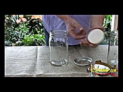 The difference between Fowlers Vacola Jars and Ball Mason USA Jars