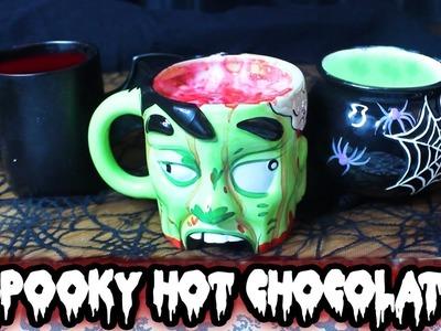 3 Easy DIY Halloween Treats | Toxic Tears