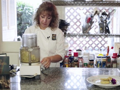 How to Make Pistachio Cookies : Cookie Delights
