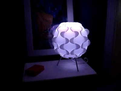 LED Color Changing Fillsta with Remote!