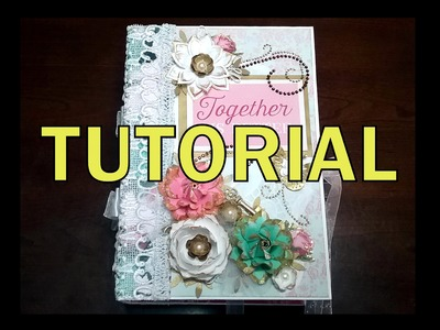 Part 1 Tutorial - The Chunky Thick mini album