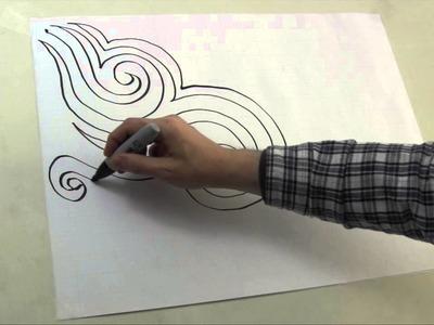 Jamie's Basic Swirl Part 1 of 3