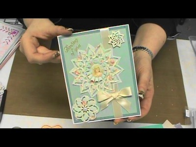 #164 Learn Cut & Fold Dies and EXCLUSIVE Sizzix Multi-Purpose Platform by Scrapbooking Made Simple