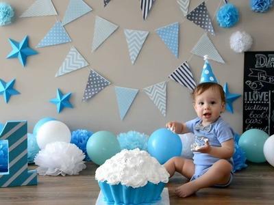 Праздник для ребенка 1 год