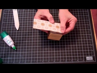 How to make Matchbox Dresser.wmv