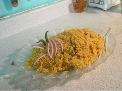 How to make bhuna khichuri