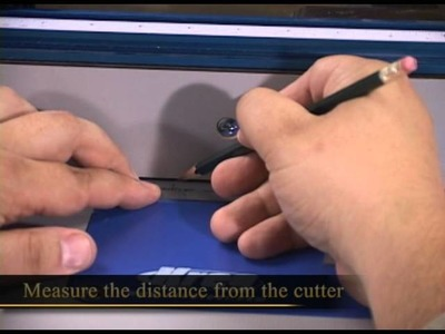 Using the Veritas Precision Square