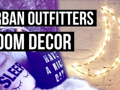 DIY Urban Outfitters Room Decor LOOK FOR LESS