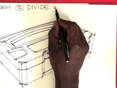 Form, Divide, Beautify: Design Sketching in 3 Easy Steps. Coreskills Episode 2