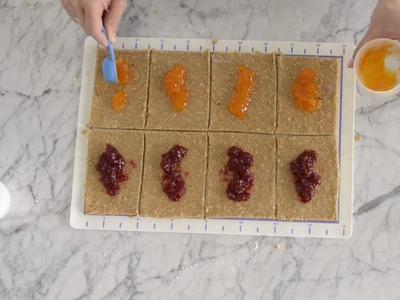 DIY Cereal Bars