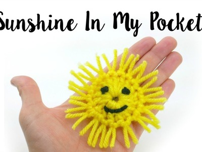 How To Crochet the Sunshine In My Pocket, Episode 358