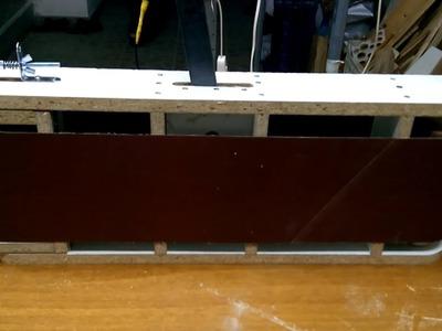 DIY belt sander how to Simply Make it .