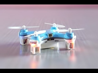 How to fly a quad copter for beginners quick