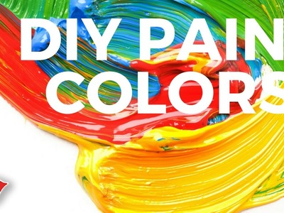 DIY Paint Colors! | Tay from Millennial Moms