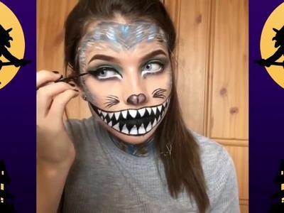DIY Halloween 2016