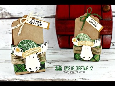 12 Days of Christmas 2016 Day 2