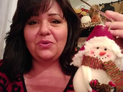 99 Cent Store Haul, Christmas, Grocery and Health & Beauty