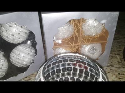 Christmas Decor Haul Part 2!!!