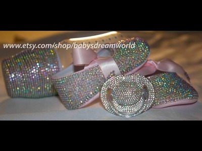 Learn to make Easy Handmade Crystal Products Course and PATTERN for BEGINNERS