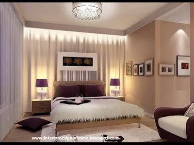 Bedroom Ceiling Design Ideas - Master Bedroom Ceiling Design Ideas