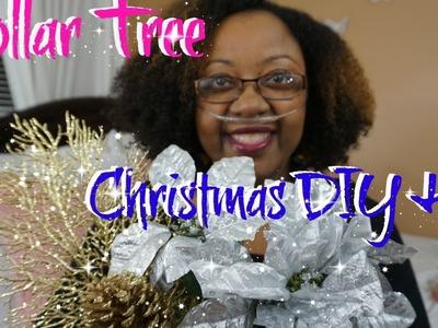 DOLLAR TREE CHRISTMAS DIY HAUL 2016 | PETALISBLESS