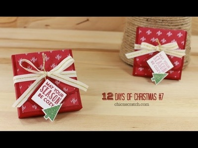 12 Days of Christmas 2016 Day 7