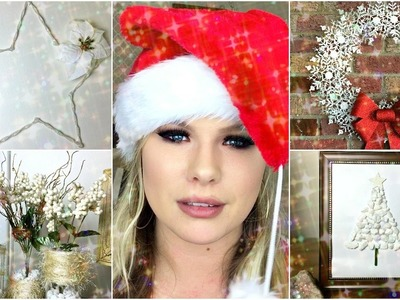DIY Dollar Tree Christmas Decor