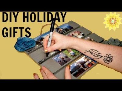 DIY HOLIDAY GIFT IDEAS | MEGHAN HUGHES