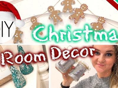 Easy & Cheap DIY Christmas Room Decoration!