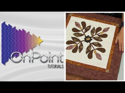 How to Piece Border Strips on to Your Quilt (Ep. 204)