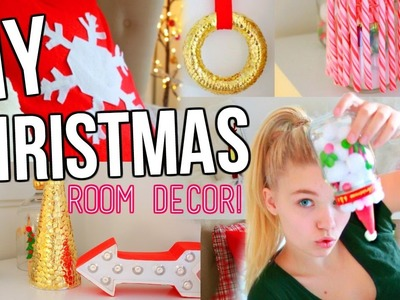 10 Awesome Christmas DIY Projects You Need To Try! + Holiday Organization!