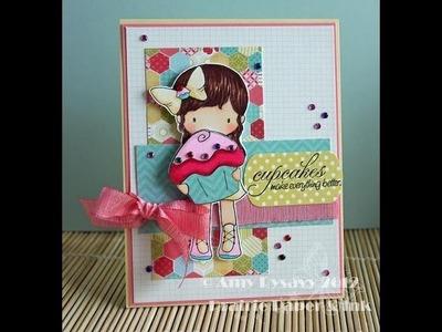 AmyRs 2012 Birthday Card Series - Card 6