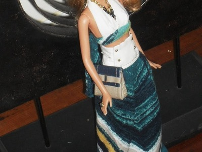 Handmade Barbie.Fashion doll clothes - Dresses, and Suits
