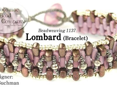 Lombard Bracelet (Tutorial)
