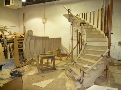 Basic Stair building tips for beginners