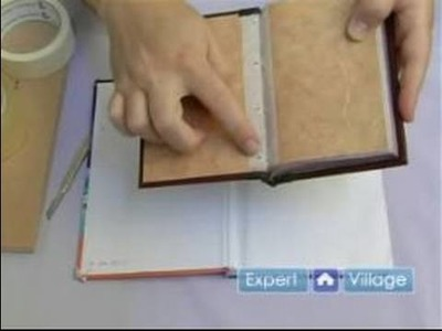 Beginners Guide to Book Binding : How to Examine a Book in Need of Repair