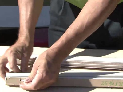 How to Restring RV Day. Night Pleated Shades - RV DIY®