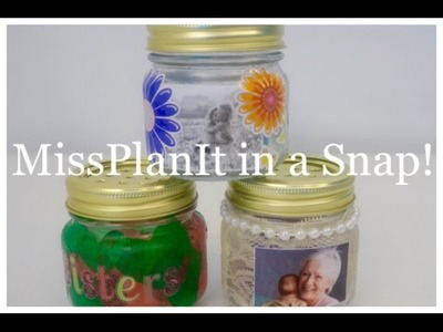 IN A SNAP - DIY: Quick Tip Personalized Air Freshner for Under $5