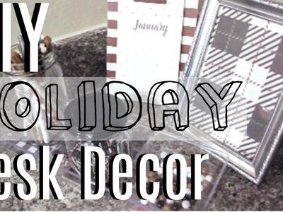 DIY DOLLAR SPOT HOLIDAY DECOR for less than $20!! - TaylerMade