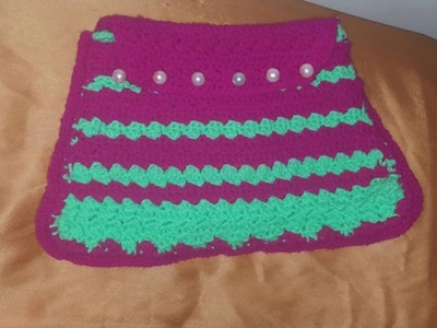 Learn crochet for beginners with step by step pics