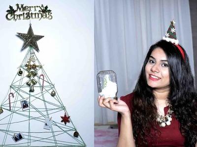Easy DIY Christmas Decoration Ideas - Glamrs