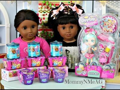 Fun DIY American Girl Doll Christmas Presents!