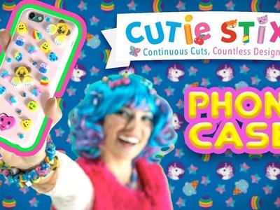 Cutie Stix DIY Phone Case Decor | Official Cutie Stix