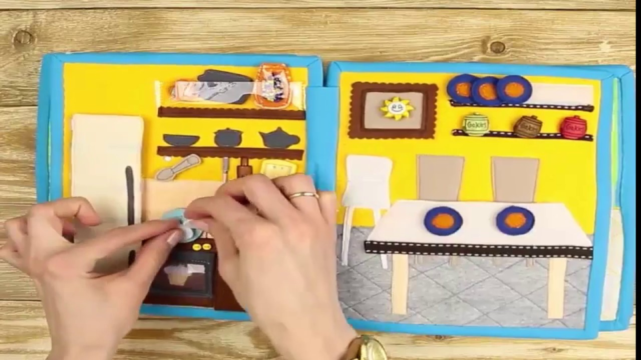 This Book Help Your Child develop| 2-Minute Craft | Bright Side