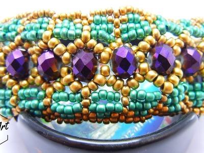 """Venezia"" Bracelet | How To Make"